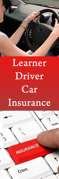 Car Insurance for learners and young drivers in Bingley