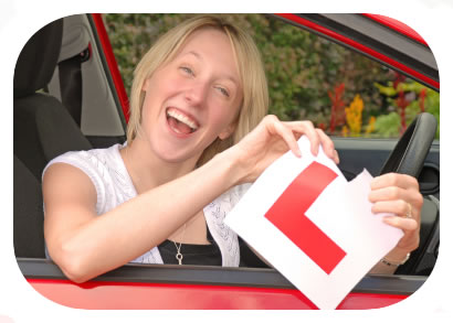 Driving Instructors in Channel Islands