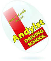 Andy1st Driving School Birmingham