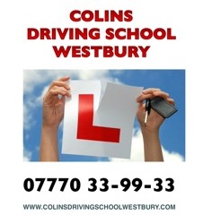 Colin's Driving School Westbury