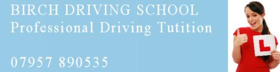 Birch Driving School