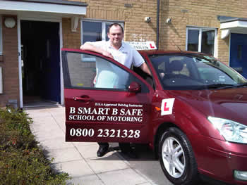 B Smart B Safe School of Motoring